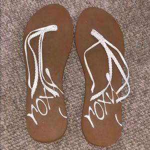 ROXY Flip Flops (Unworn)